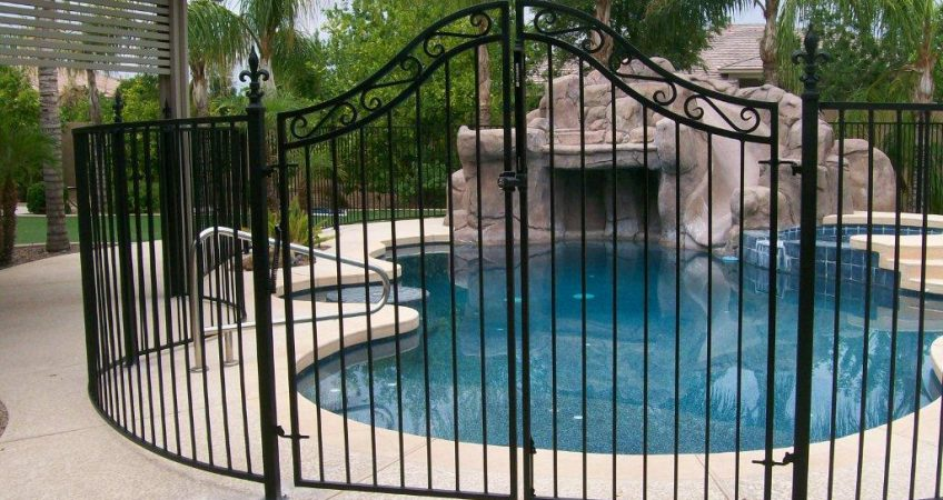 pool-gate-ideas-as-wooden-pool-fence-ideas-for-elegant-pool-design-furniture-creations-for-inspiration-interior-decoration
